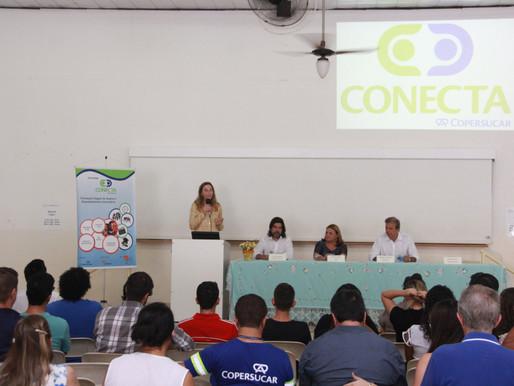 Programa Conecta amplia alcance com a chegada a São José do Rio Preto