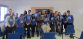 Alunos visitam Terminal Copersucar de Etanol em Paulínia!