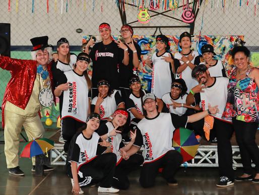2° Café Cultural de Rio Preto reuniu 284 pessoas, confira!