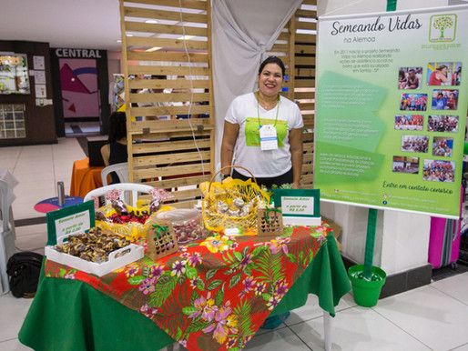 4ª Feira do Empreendedor de Santos atinge 350 visitantes, confira