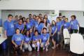 Voluntárias da Copersucar falam de Sustentabilidade com alunos do Conecta