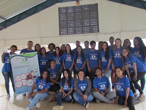 6ª turma do Programa Conecta Paulínia inicia as atividades, confira!