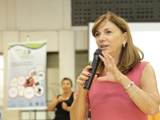11° Fórum em Roda de Paulínia debateu o Tema Feminicídio, confira!