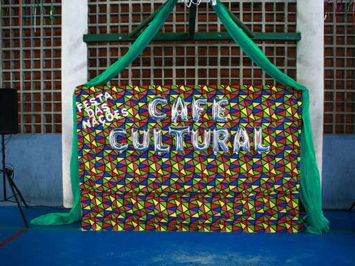 Mostre seu talento no Café Cultural do Programa Conecta Copersucar e saiba como participar.