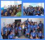 Voluntários da Copersucar participam das aulas do Programa Conecta!