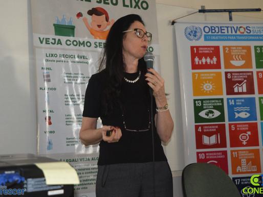 2° Fórum em Roda do Conecta Ribeirão Preto aborda o tema sustentabilidade