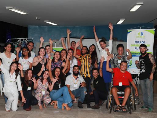 Feira do Empreendedor vem para acelerar os negócios de Santos e Rio Preto, participe!