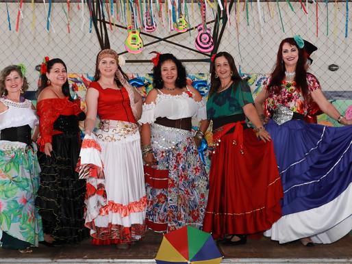 Participe do 2° Café Cultural de Rio Preto e venha mostrar o seu lado artístico!
