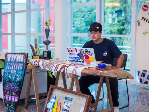 Feira de Empreendedorismo chega para alavancar os negócios nas cidades de Paulínia, Santos e RP