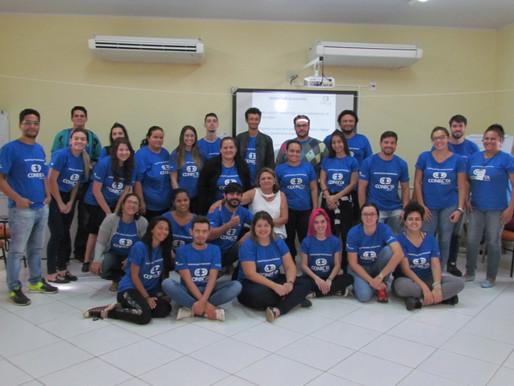Confira como foi o primeiro mês de aula em São José do Rio Preto!
