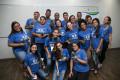 Alunos do Conecta Santos apresentam TCC no último dia do curso!