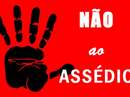 5º Fórum em Roda Rio Preto discutirá sobre as diversas formas de assédio
