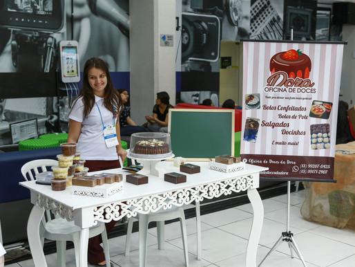 3ª Feira do Empreendedor de Santos atinge recorde de público com 632 pessoas!