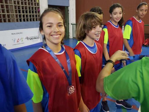 Mulheres no esporte: uma programação especial da Ação Saúde e Vida, em Santos e Rio Preto