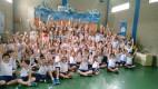"""Peça """"A Canção dos Direitos da Criança"""" chega as escolas de Santos!"""
