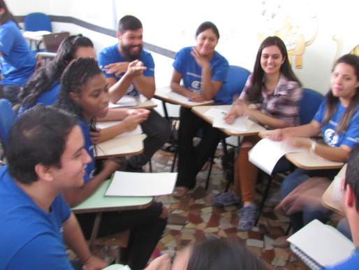 Confira as atividades da 1ª semana de aula do Conecta Rio Preto!