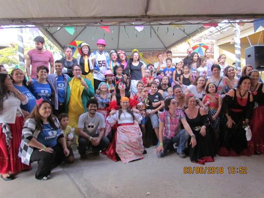 1° Café Cultural de Rio Preto reuniu 225 pessoas, confira!