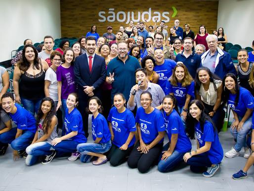 Conecta Santos aborda sobre a Responsabilidade no uso das redes Sociais, confira!