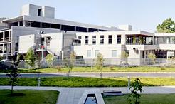 clinica odontologica del hospital del profesor
