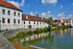 Foceno pro Město Jindřichův Hradec