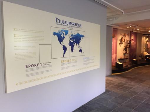 Museumsreisen, Stavanger Museum