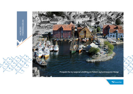 Fiskerimuseet i Bergen