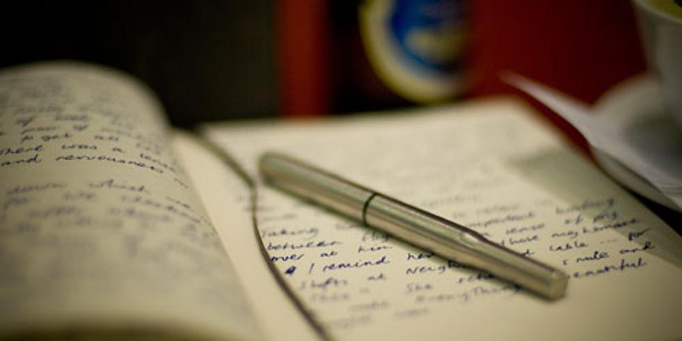 Inspired Journaling