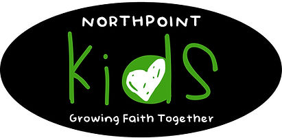 Northpoint Kids - final logo with byline