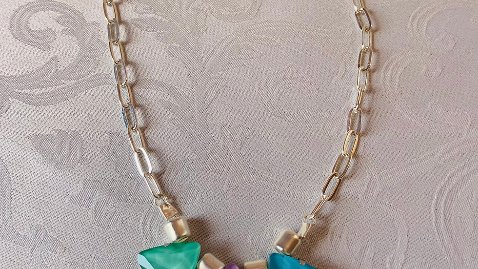Crystal Vision Necklace