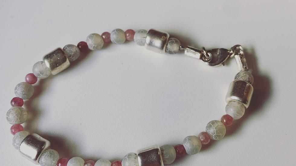 Sweet Pink Bracelet