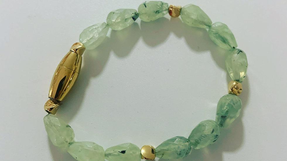 Gorgeous Jade Bracelet
