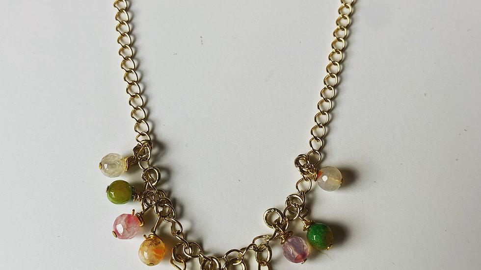 Gummy Drop Necklace