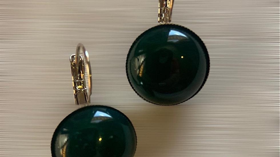 Jaded Earrings