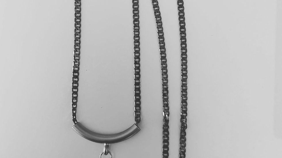 Mettalica Necklace