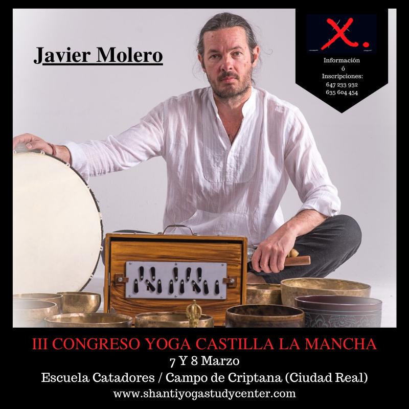 """Javier Molero """"Sanguita"""""""