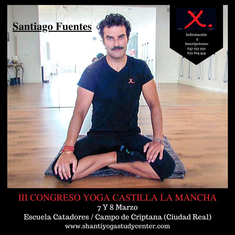 Santiago Fuentes