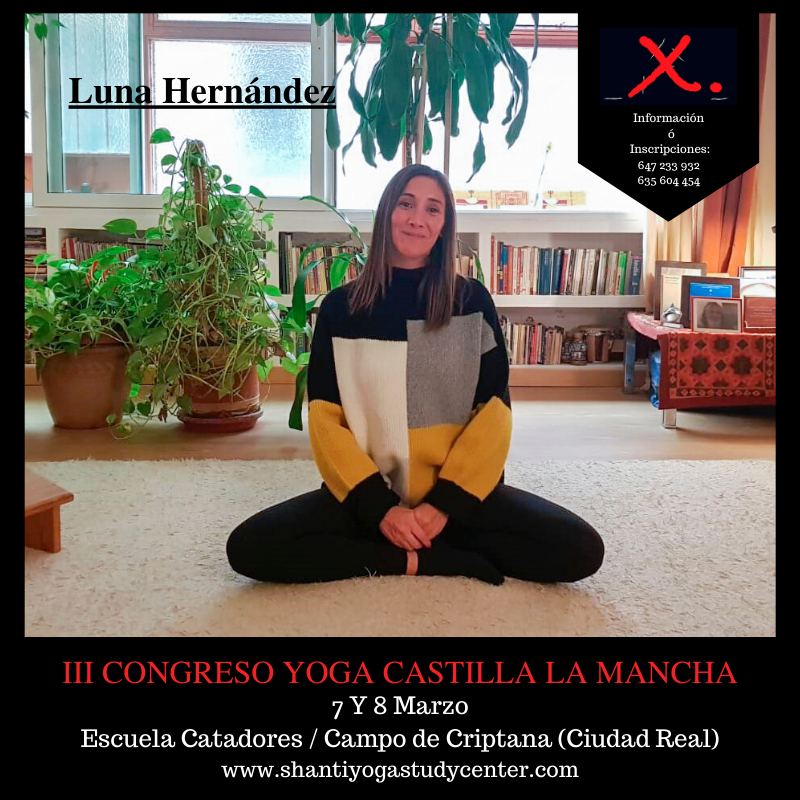 Luna Hernández