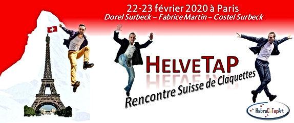 HelveTaP 2020