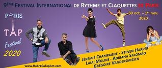 Festival_de_Tap_à_Paris_2020_-_En-tête