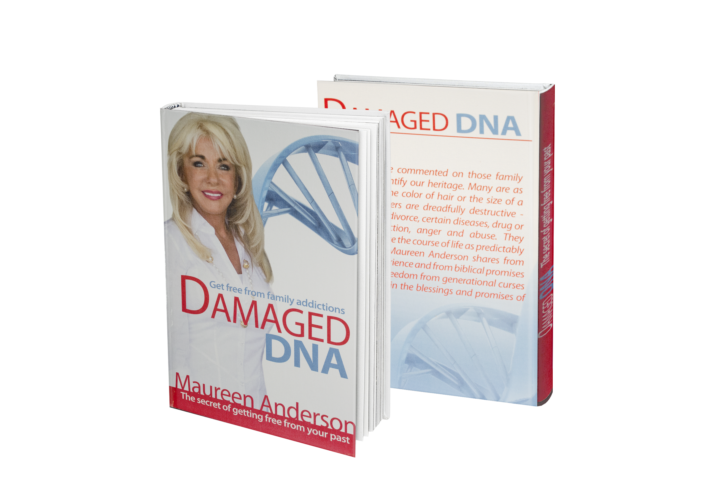 Damaged DNA