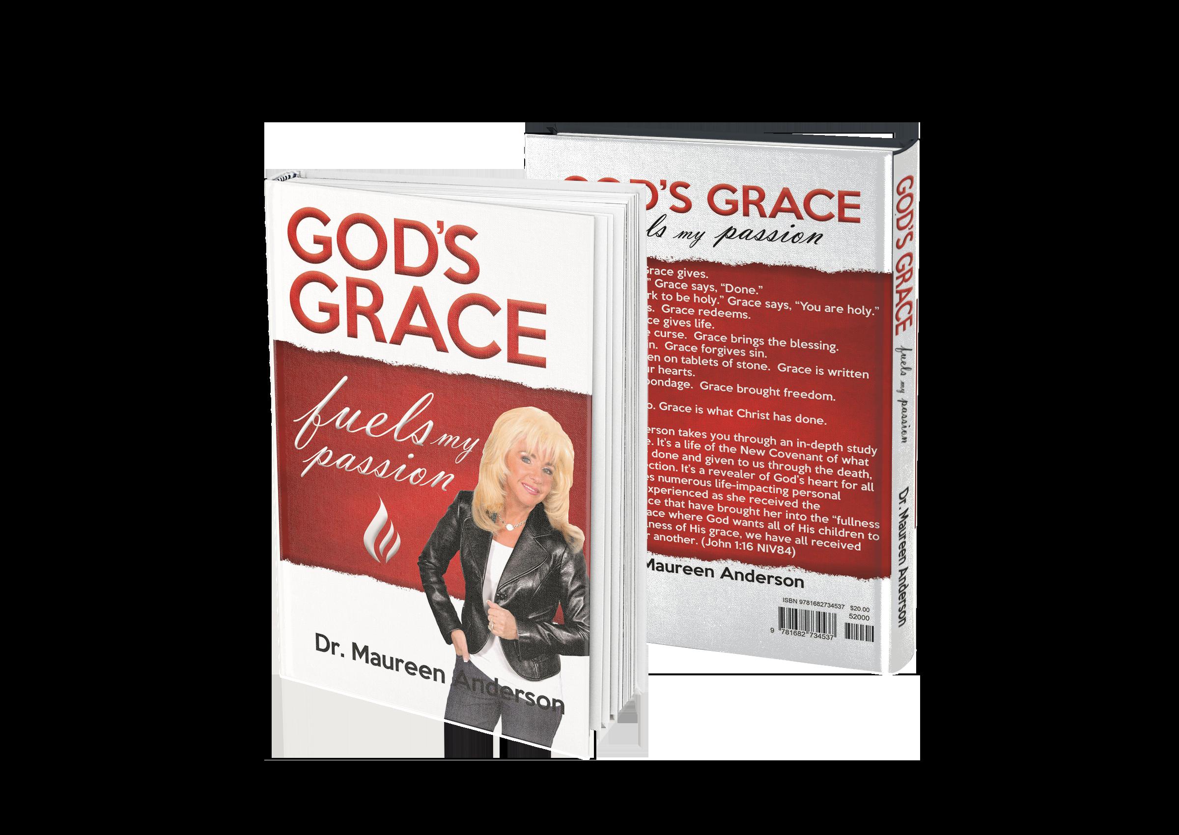 Grace Fuels
