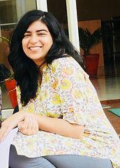 Deeksha Malik