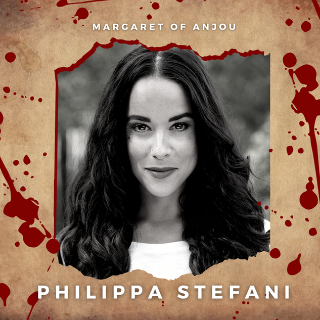 Philippa Stefani