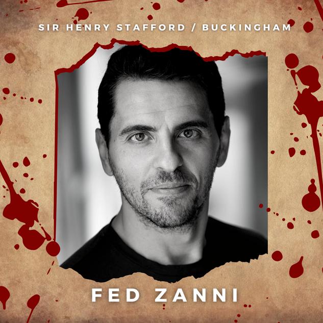 Fed Zanni