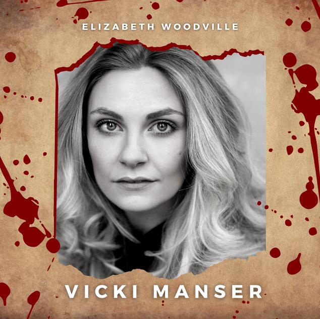 Vicki Manser