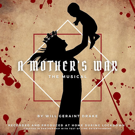 A Mother's War | Album Artwork.jpg