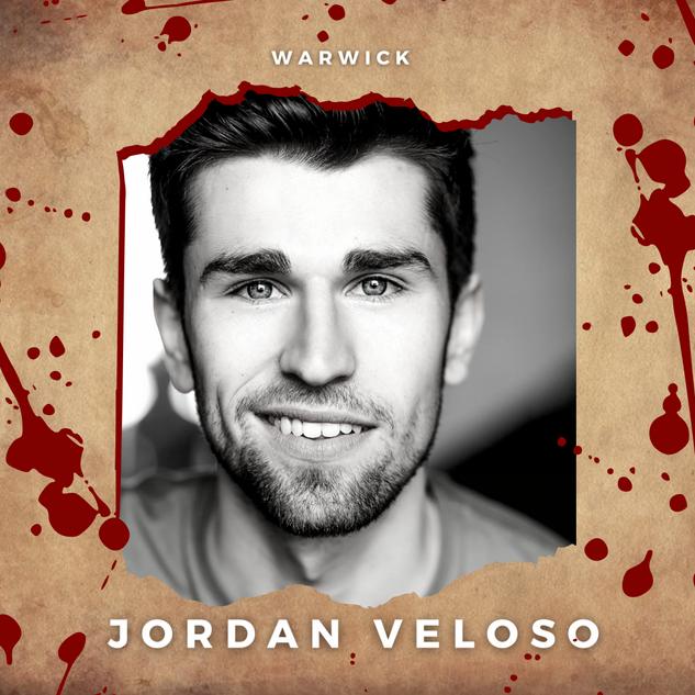 Jordan Veloso
