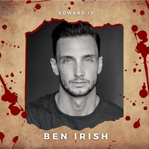 Ben Irish