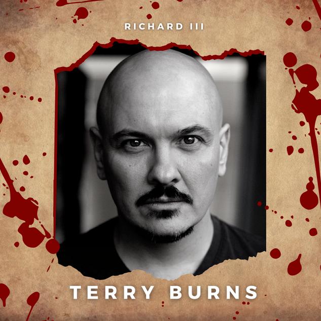 Terry Burns