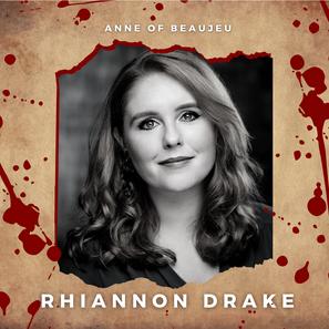 Rhiannon Drake